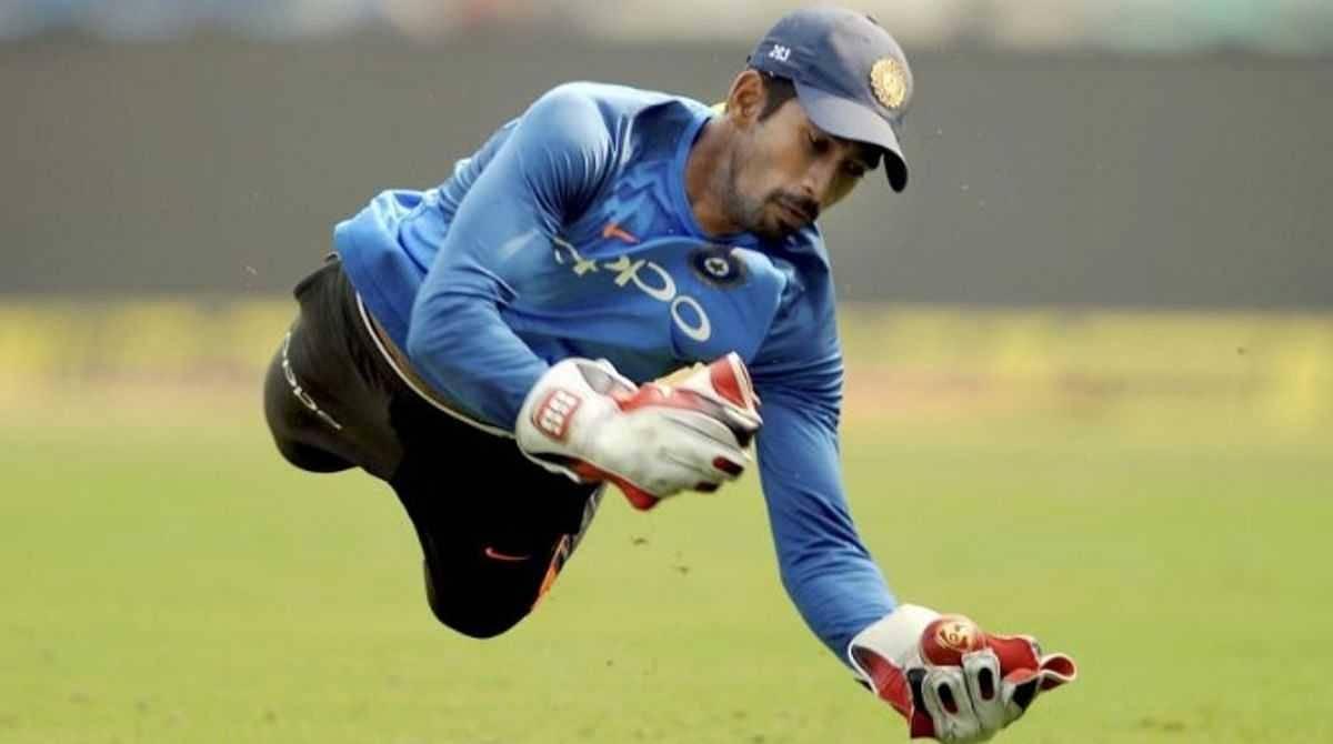 Saha confirms participation in IPL 2019