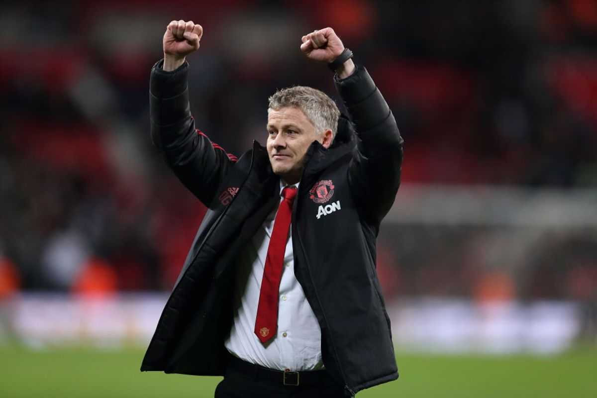 Man Utd takes decision on permanent manager