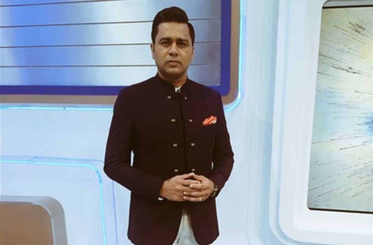 Aakash Chopra slams TVF
