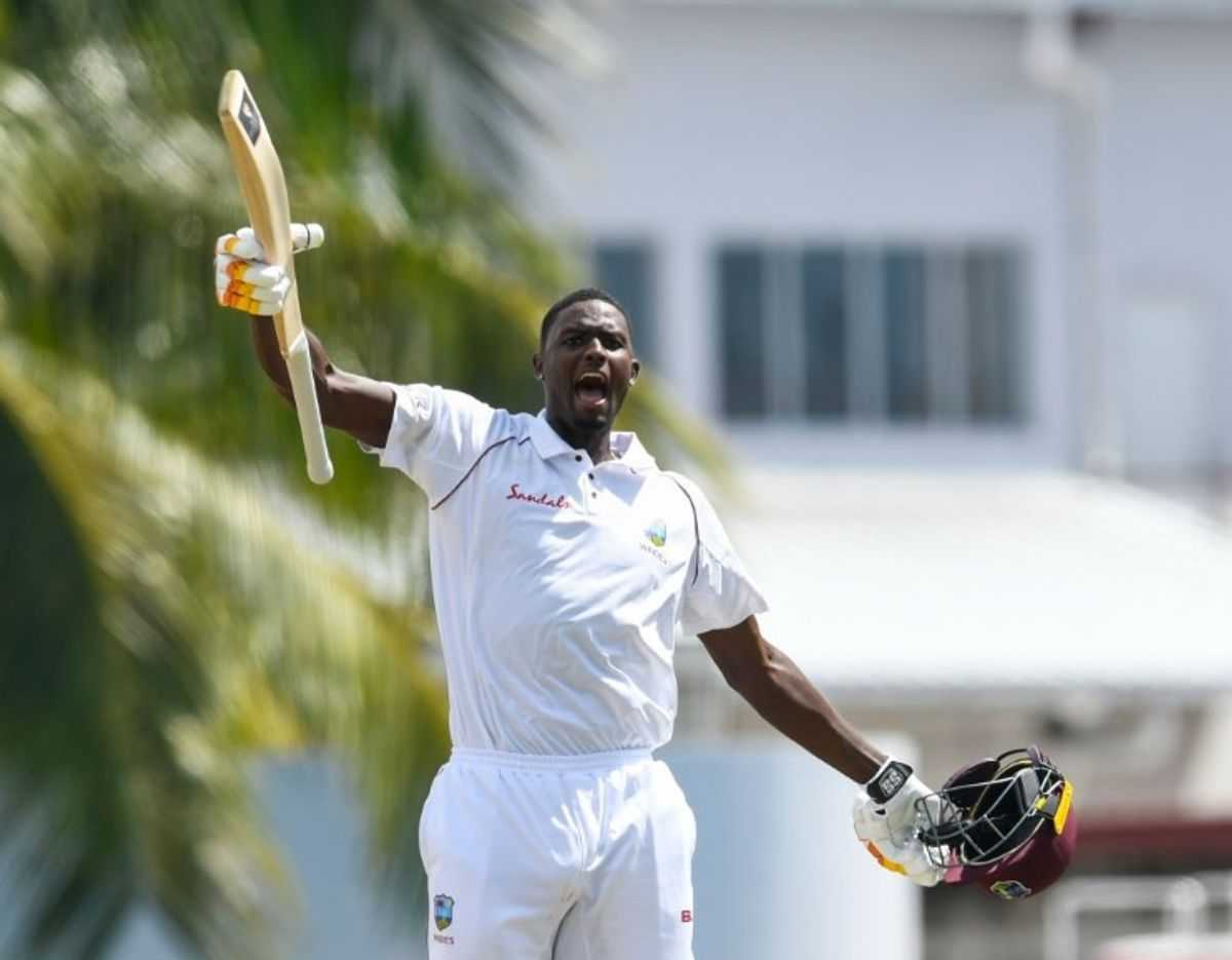 Jason Holder tops all-rounders list in ICC rankings