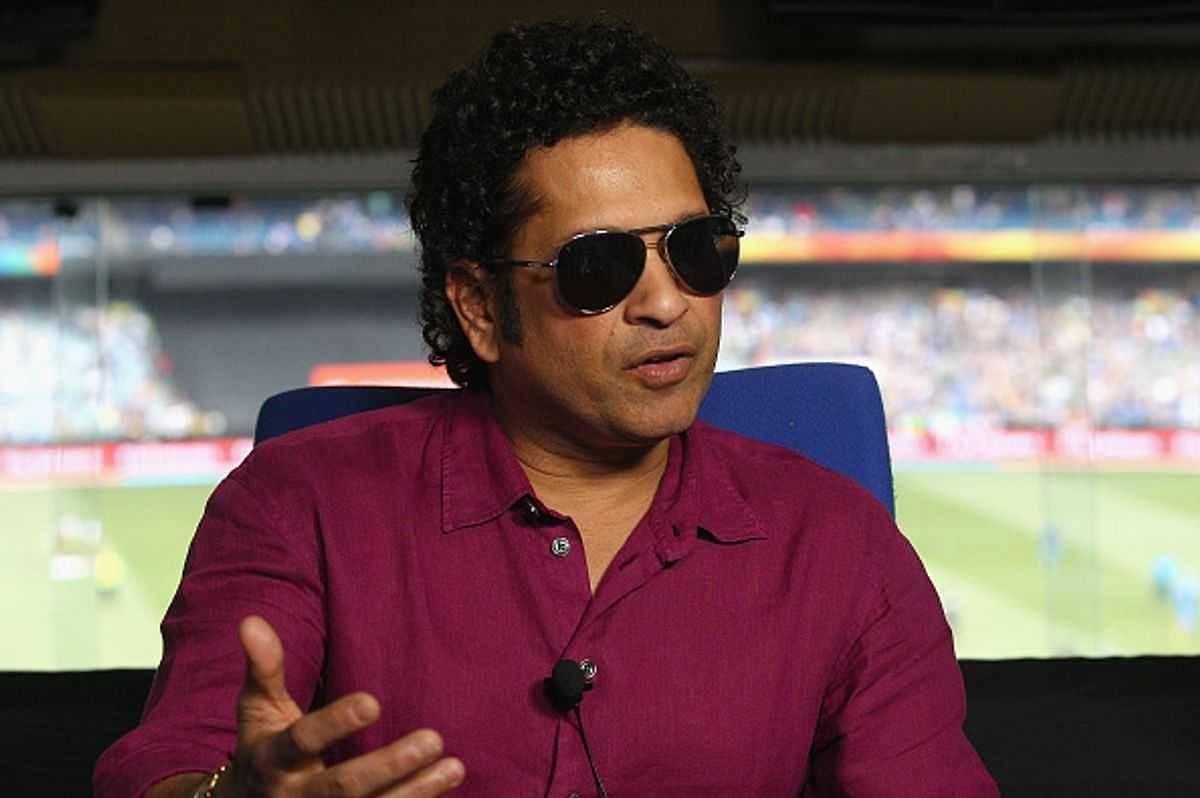 Sachin Tendulkar on MS Dhoni's Adelaide innings