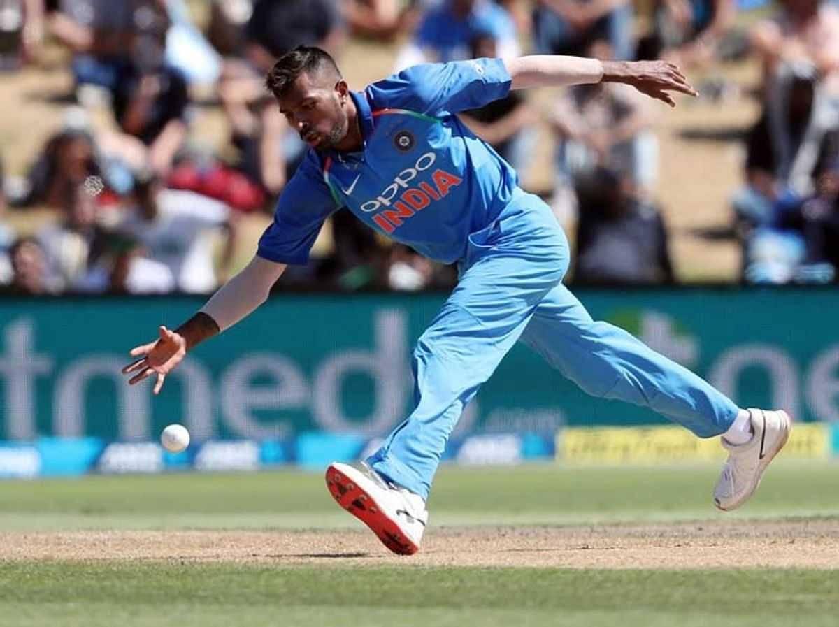 Kohli expecting balance from Hardik Pandya