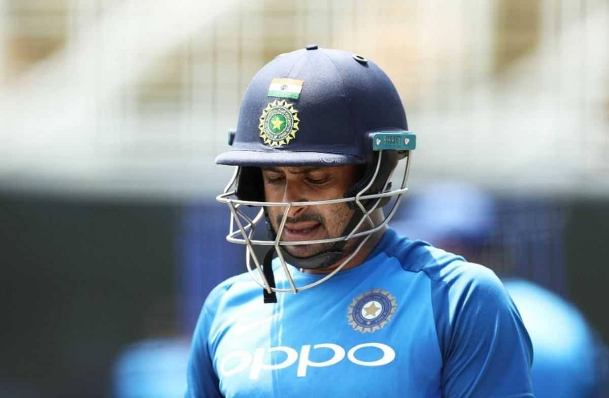 ICC bans Ambati Rayudu from bowling