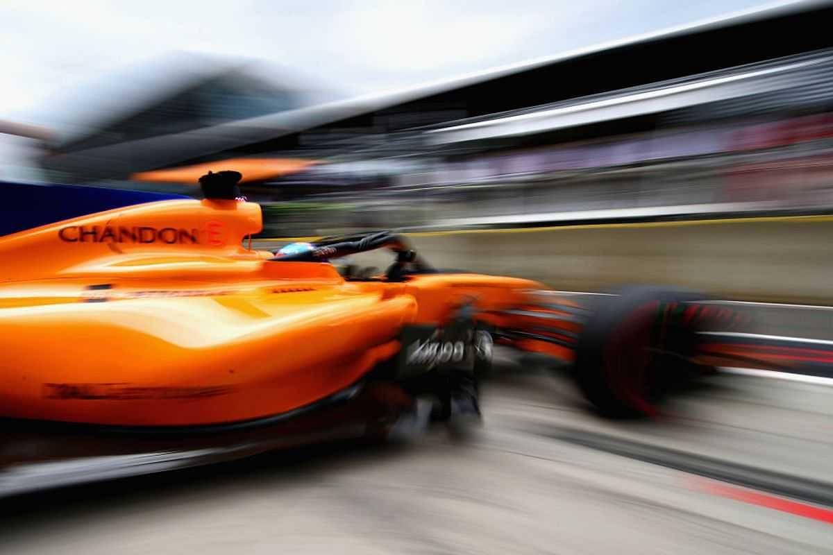 WATCH: McLaren release sneak peek into 2019 car styling