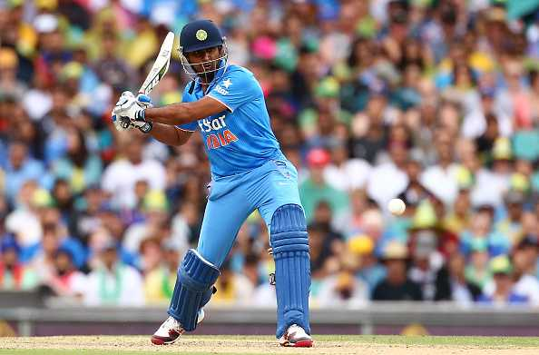 Ambati Rayudu announces his retirement from all forms of Cricket