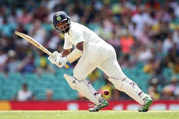 Pujara on winning Test series in Australia
