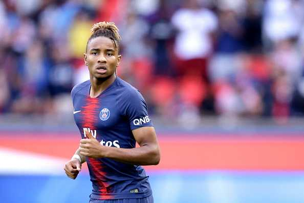 Christopher Nkunku to Arsenal