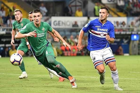BOG vs FIO Dream11 Prediction : Bologna Vs Fiorentina Best Dream 11 Team for Serie A 2019-20 Match