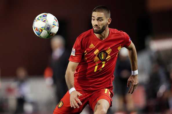 Yannick Carrasco offered to Arsenal