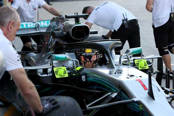 Mercedes to introduce all-new power unit for 2019 season