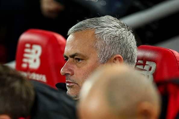 Unai Emery on Mourinho