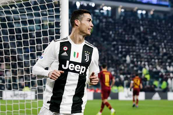 Twitter reactions on Juventus vs Lazio