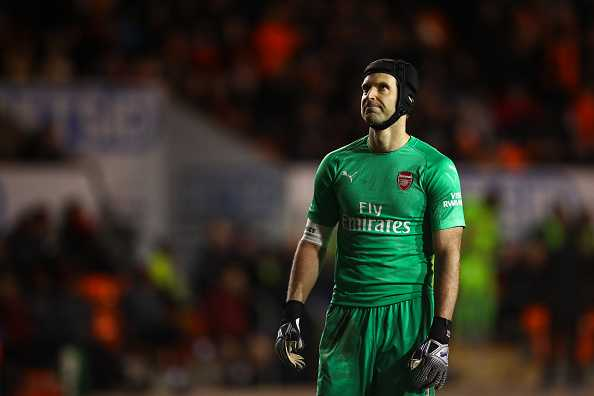 Petr Cech transfer news