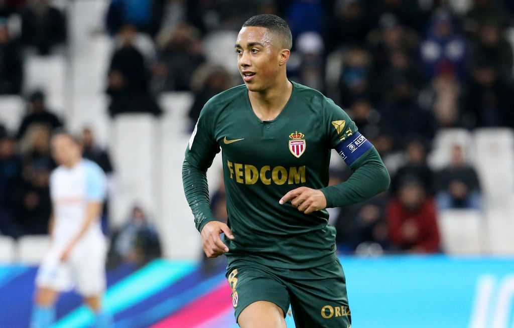 Youri Tielemans to Barcelona or Manchester United