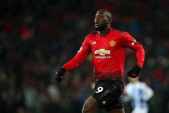 Romelu Lukaku transfer news