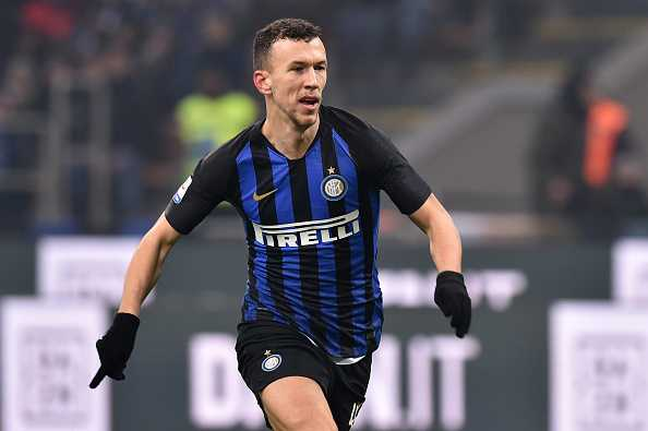 Arsenal agree personal terms with Ivan Perisic