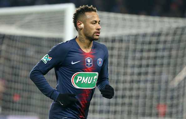 Neymar injury update