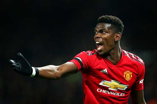 Paul Pogba gives his verdict about the draw to Burnley