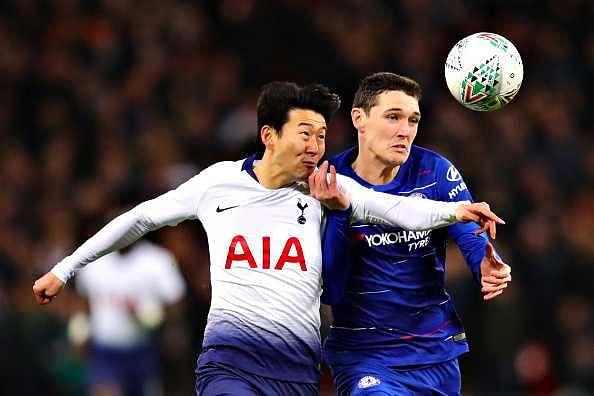 Andreas Christensen's Chelsea future