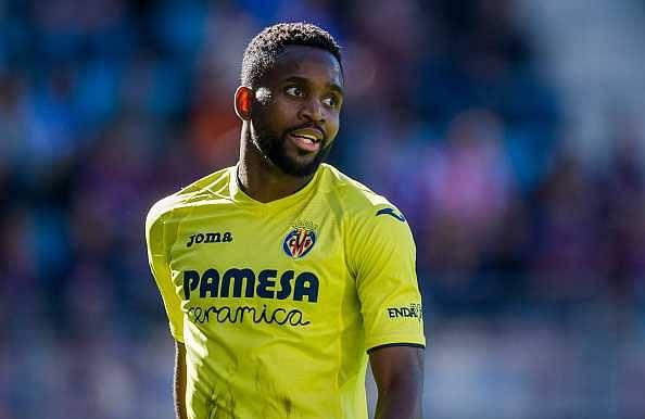 Cedric Bakambu to Barcelona