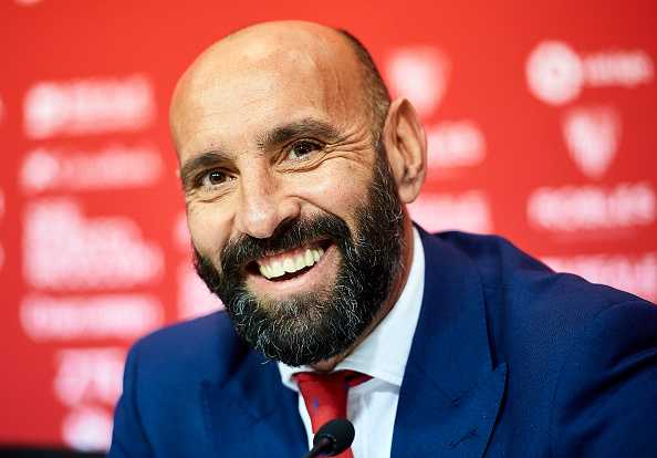 Monchi to Arsenal