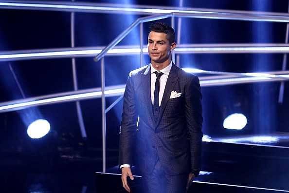 Warrant issued against Cristiano Ronaldo