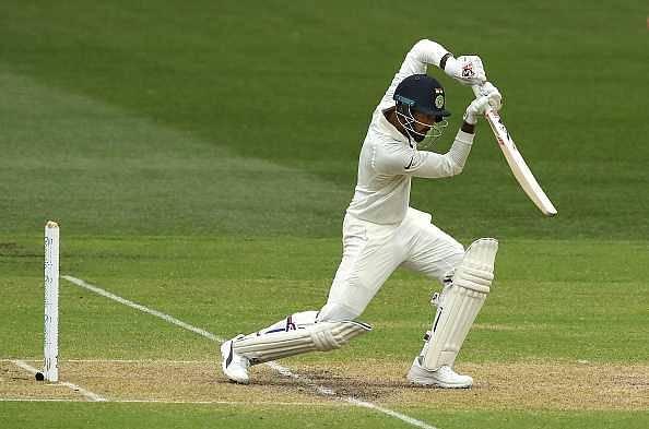 Lokesh Rahul's sportsmanship