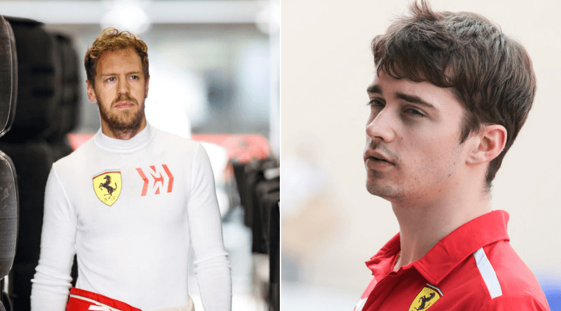 Vettel and Leclerc get mental coaches for 2019 season