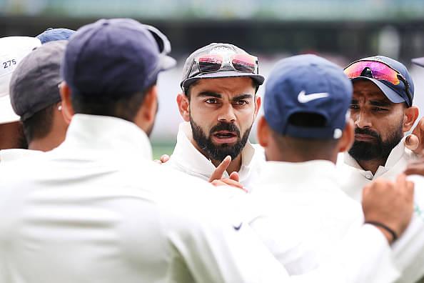 Kohli on Ashwin's frequent injuries