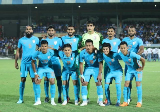 India Vs Oman and UAE Live Telecast and Streaming Free : Where and How to watch India vs Oman free, Eurosport Acquires Broadcasting Rights Of India's FIFA Friendlies