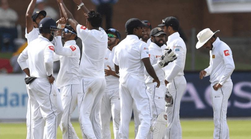 Twitter reactions on Sri Lanka's series win over SA