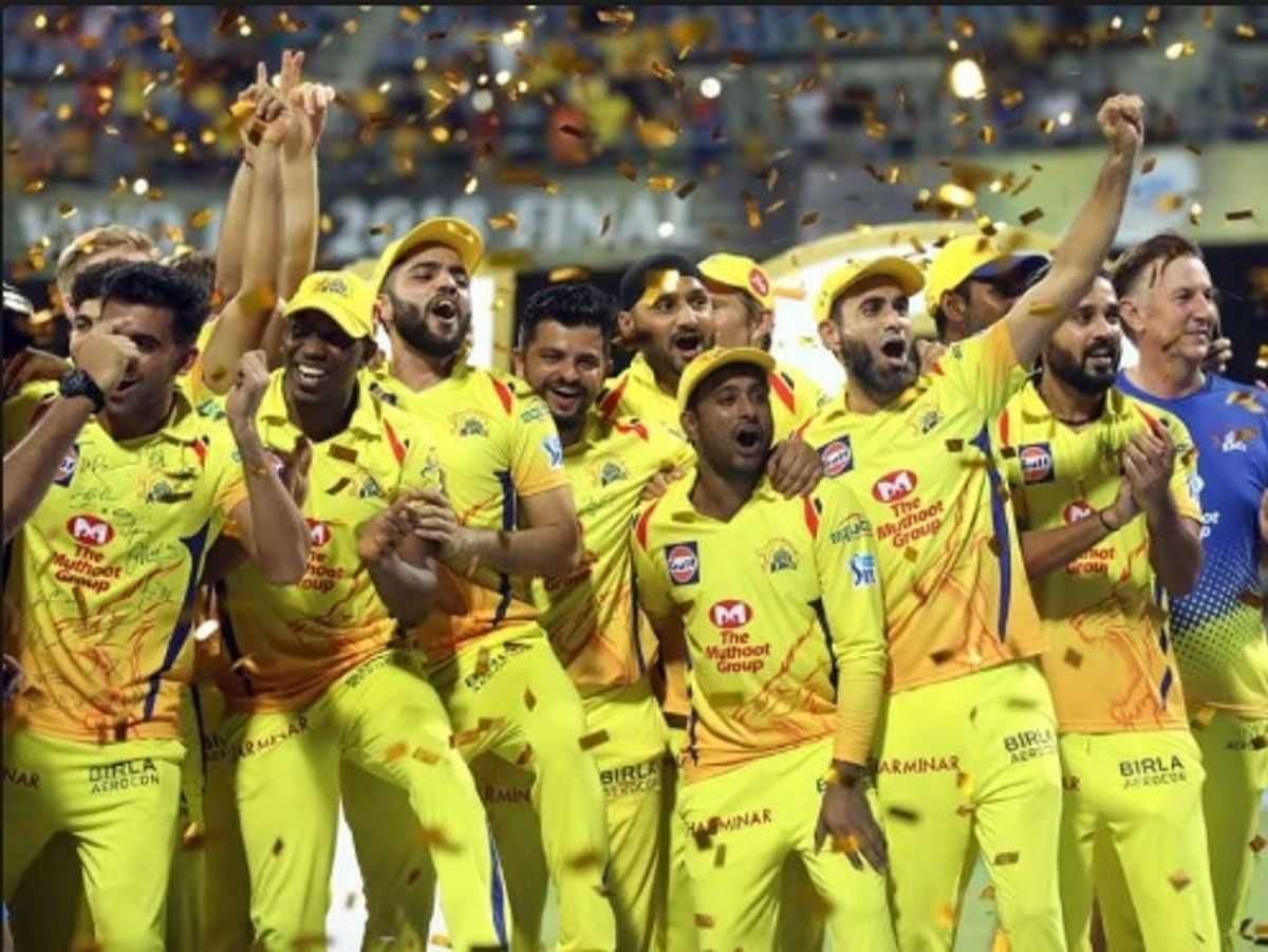 3 reasons why CSK can win IPL 2019