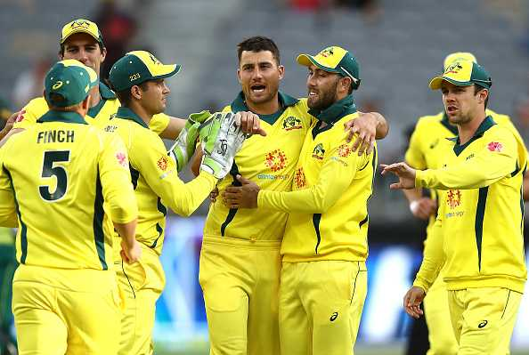 Shane Warne selects Australian squad for 2019 World Cup