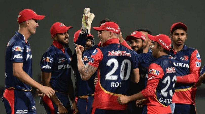 Delhi Capitals Predicted Playing XI for IPL 2019