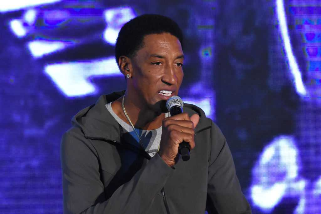 Scottie Pippen blasts LeBron James, gives reasons for him not being better than Kobe or MJ