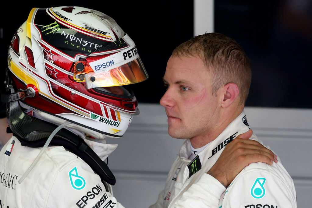 F1 FP3 Results: Lewis Hamilton fastest, Valtteri Bottas P2 as Mercedes dominate at Sochi F1 Free Practice 3 | Formula 1 2020 Russian Grand Prix