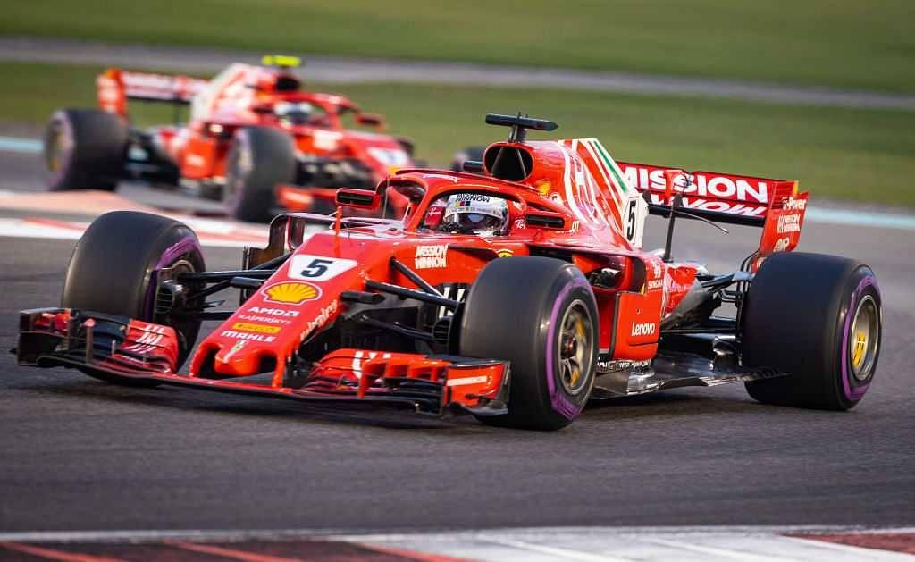 Ferrari and Philip Morris land in trouble ahead of F1 2019 season