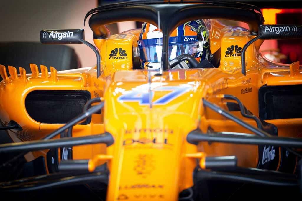 McLaren and Coca-Cola sponsorship deal fails to go through