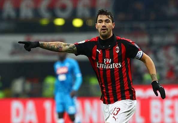 SAS Vs MIL Dream11 Prediction : Sassuolo Vs AC Milan Best Dream 11 Team for Serie A 2019-20