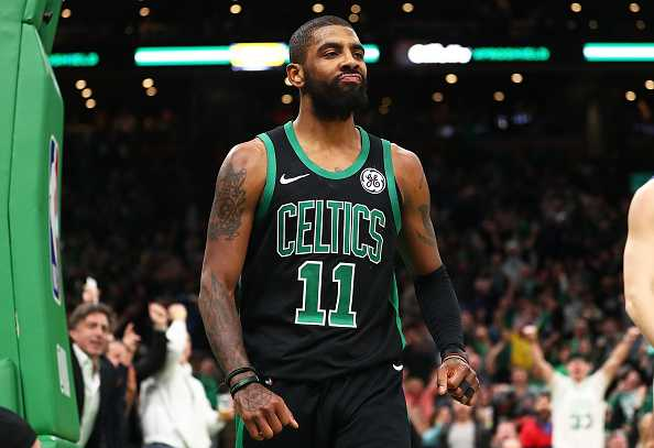 kyrie irving on his future