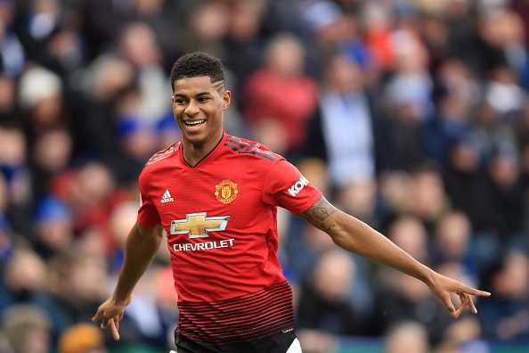 Marcus Rashford to sign new contract