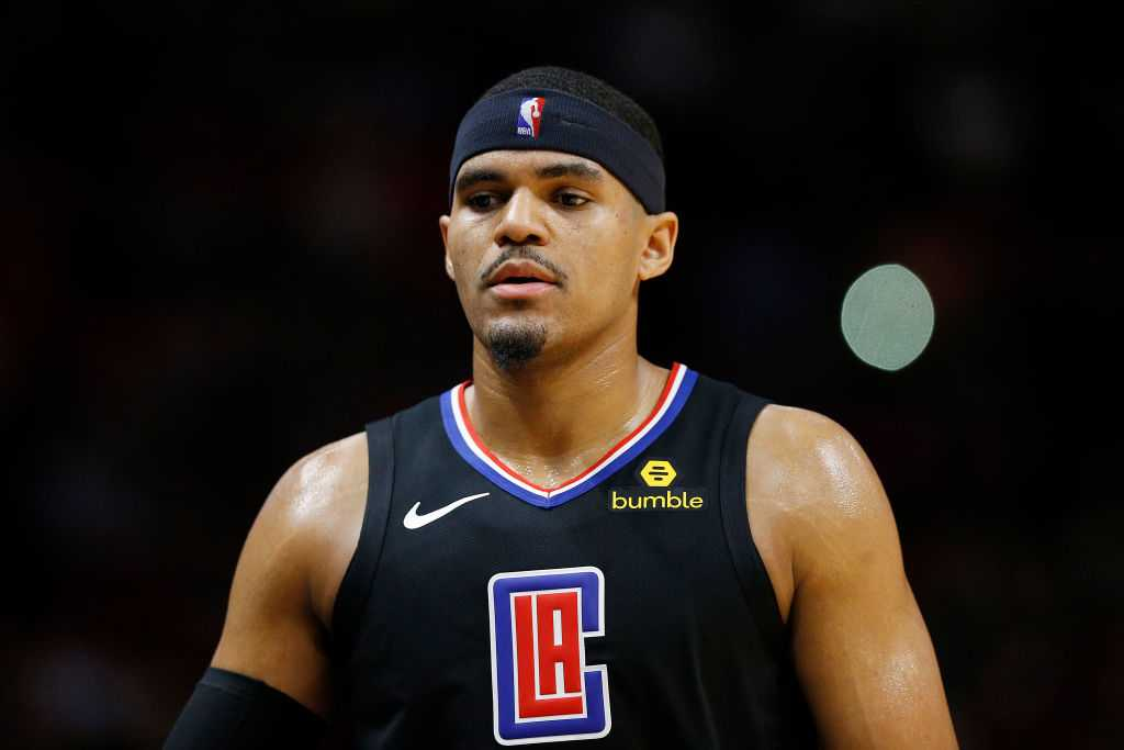 Philadelphia 76ers and LA Clippers Pull off Blockbuster Trade involving Tobias Harris