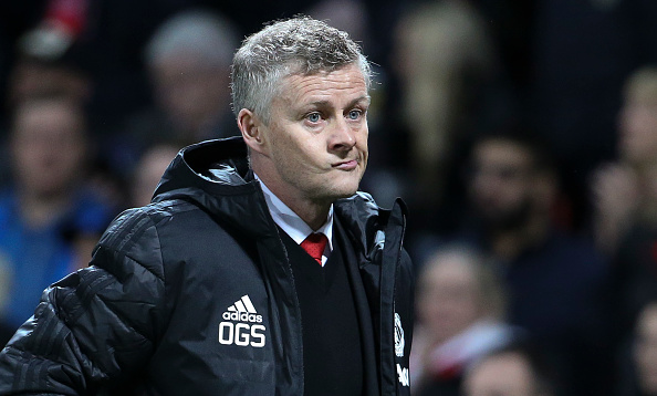 What Solskjaer told to players after PSG defeat
