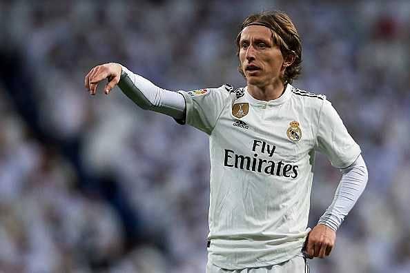 RM vs ATL Dream11 Prediction : Real Madrid Vs Atletico Madrid Best Dream 11 Team for La Liga 2019-20 Match
