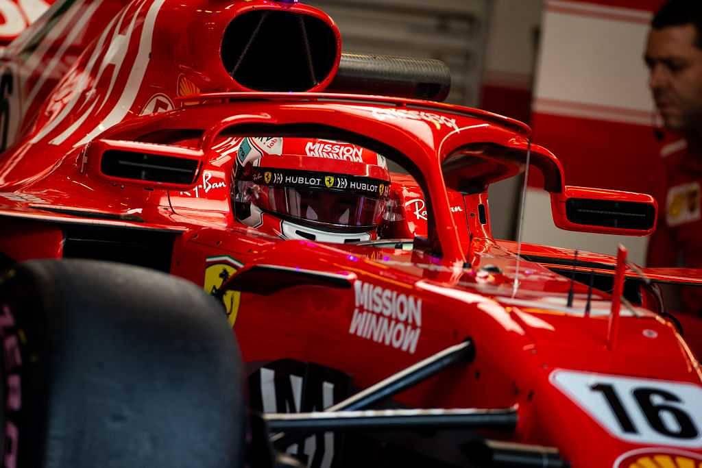 Ferrari manufacturing breakthrough to pose problems for Mercedes