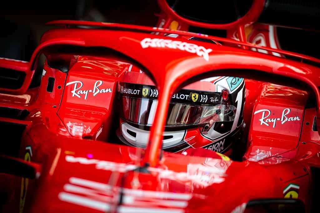 Ferrari 2019 livery: Twitter reactions for Ferrari 2019 livery are brilliant