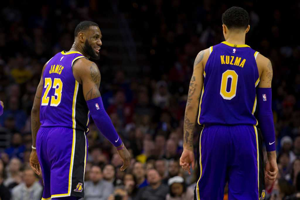 What LA Lakers need to do to qualify for the NBA playoffs