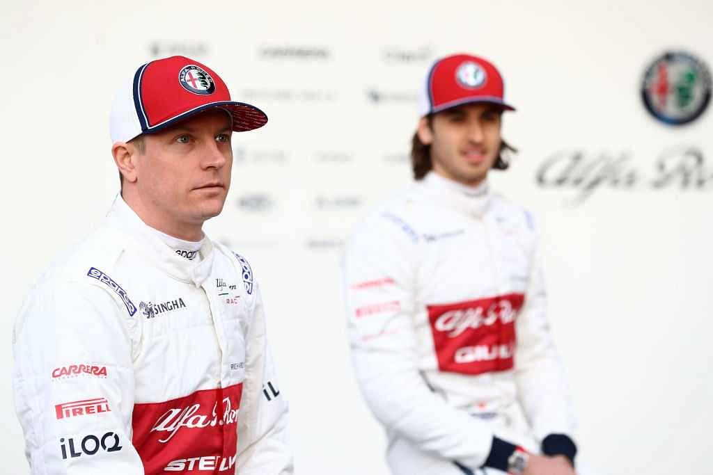 Kimi Raikkonen slams Ferrari and media politics ahead of 2019 F1 season