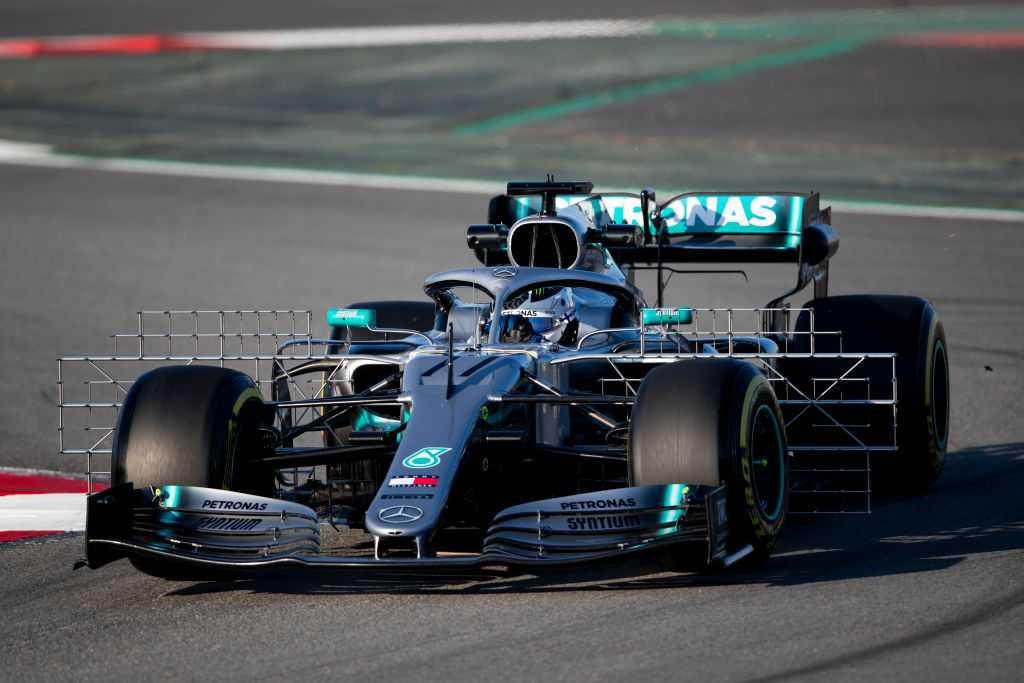 F1 FP1 Results: Mercedes' Valtteri Bottas and Lewis Hamilton fastest at free practice 1 | Formula 1 2020 Spanish Grand Prix