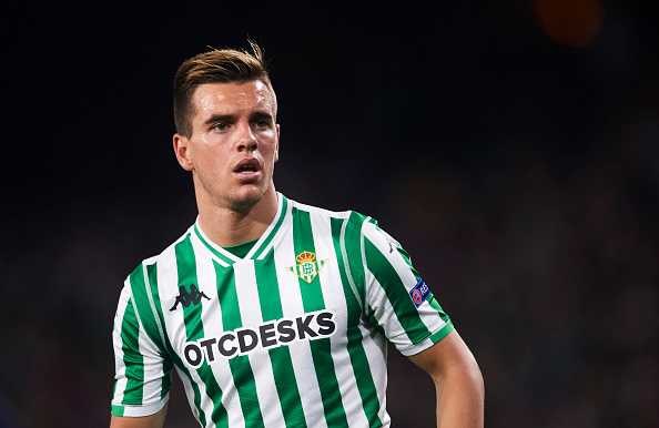 Giovani Lo Celso to Real Madrid or Barcelona
